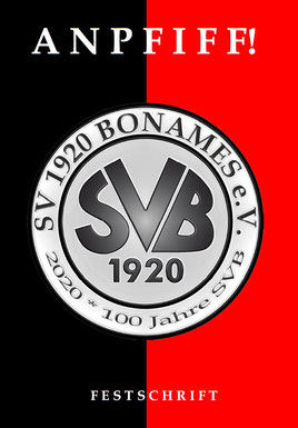 Festschrift 100 Jahre SV Bonames